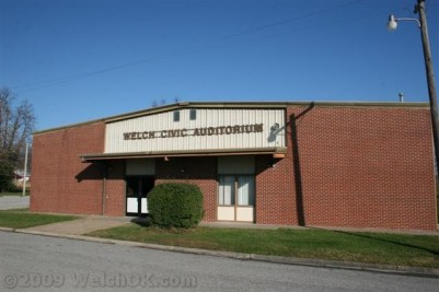 Civic Auditorium