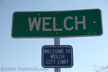 Welcome to Welch!