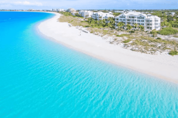Grace Bay (Providenciales) - 2018 All You Need to Know