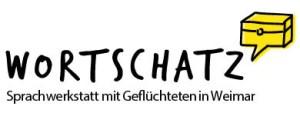 Wortschatz-Logos