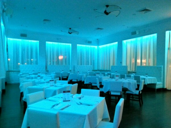 Don Coqui Lounge City Island