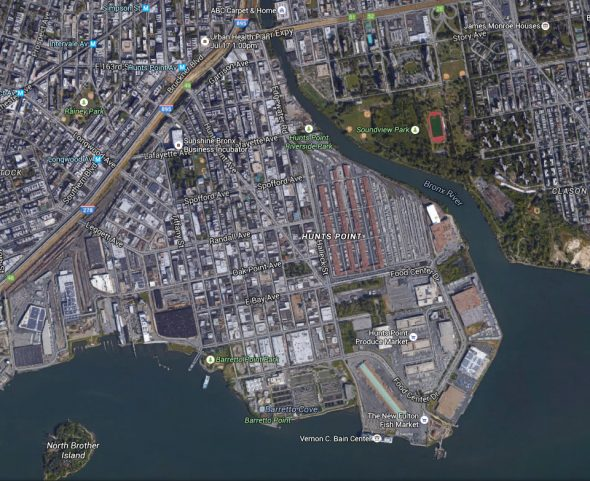 """Hunts Point has suffered enough damage through negative press and """"documentaries"""" such as Hookers on The Point by HBO. The area has long since moved passed from that period with only a small fragment remaining yet people  still seem to believe that that is the Hunts Point of today and we have outside """"journalists"""" and """"photographers"""" to blame for exploiting out people."""