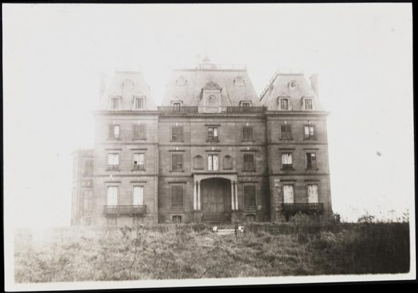 Cassanova Mansion/Image courtesy of Museum of the City of New York