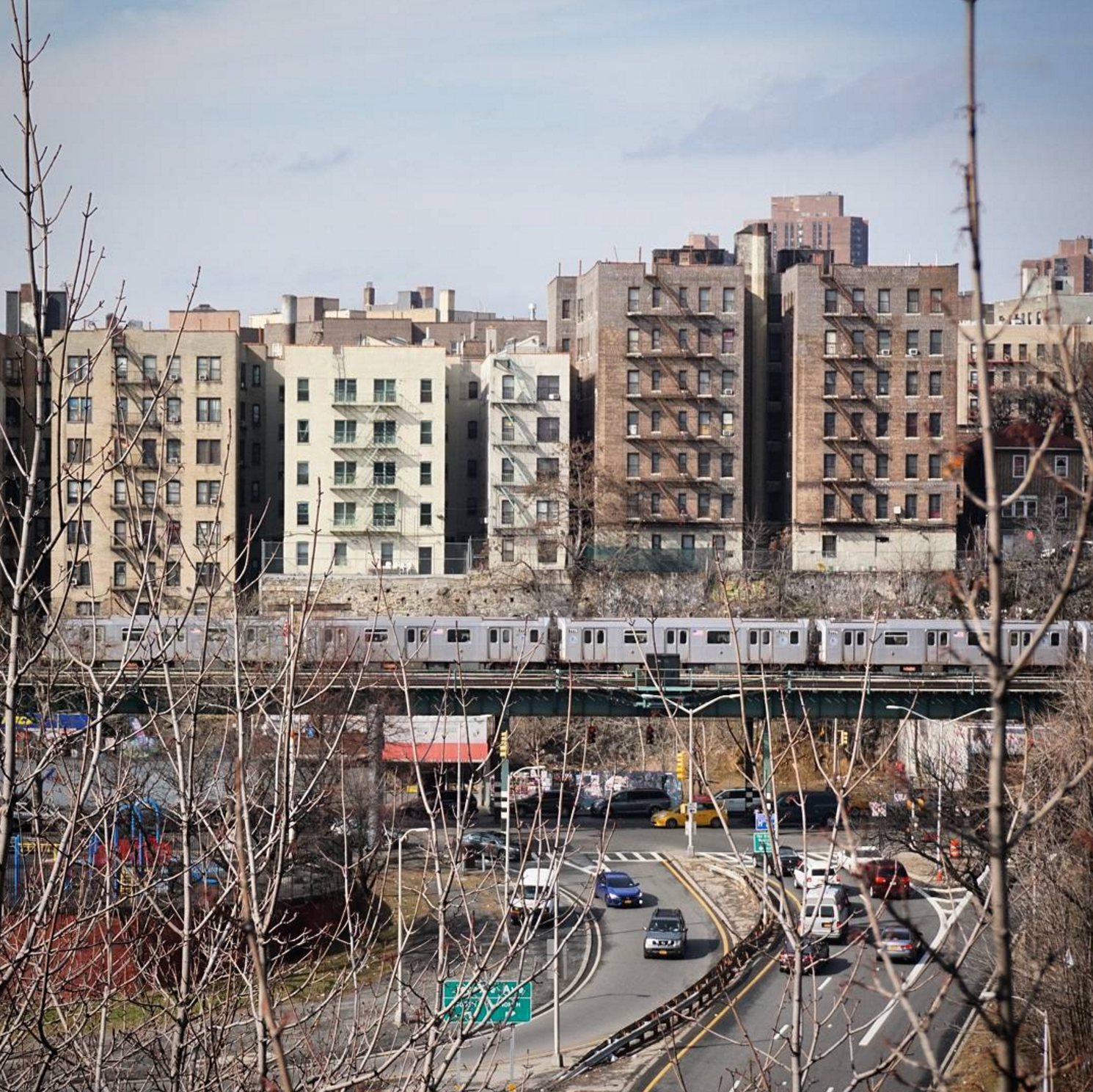 Thousands Of Bronx Rent Stabilized Apartments At Risk As