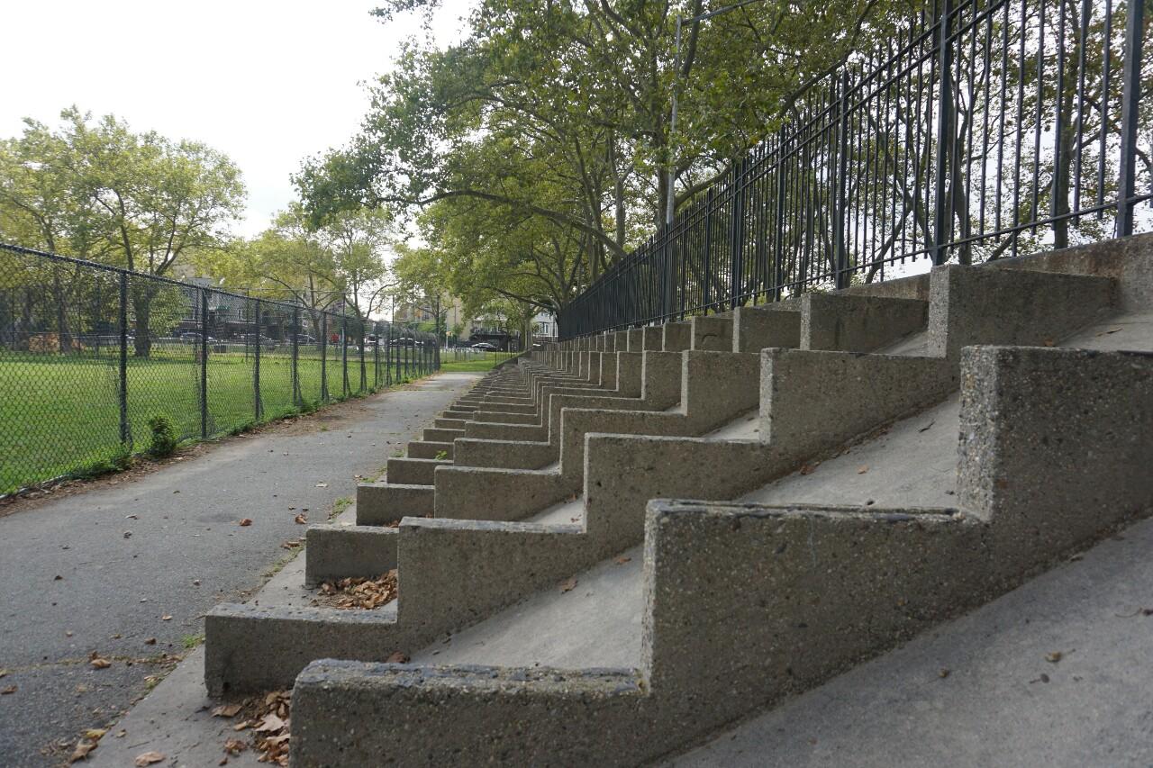 A 'Cross Bronx Expressway Park' Will Save Lives