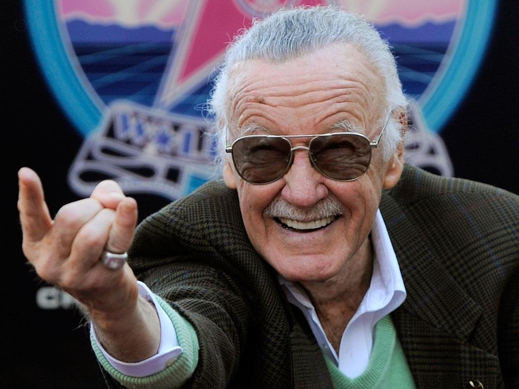 Stanley Martin Lieber aka Stan Lee, is the father of so many iconic Marvel Comics superheroes including Spider-Man