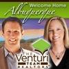 Albuquerque Real Estate Agents - The VenturiTeam