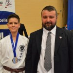 Provincial Karate Ontario Tournament Winners GP-3 2014