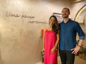 Ambiente Refúgio Particular - Heloisa Santos e Hudson Dal Ben- Trupe Arquitetos