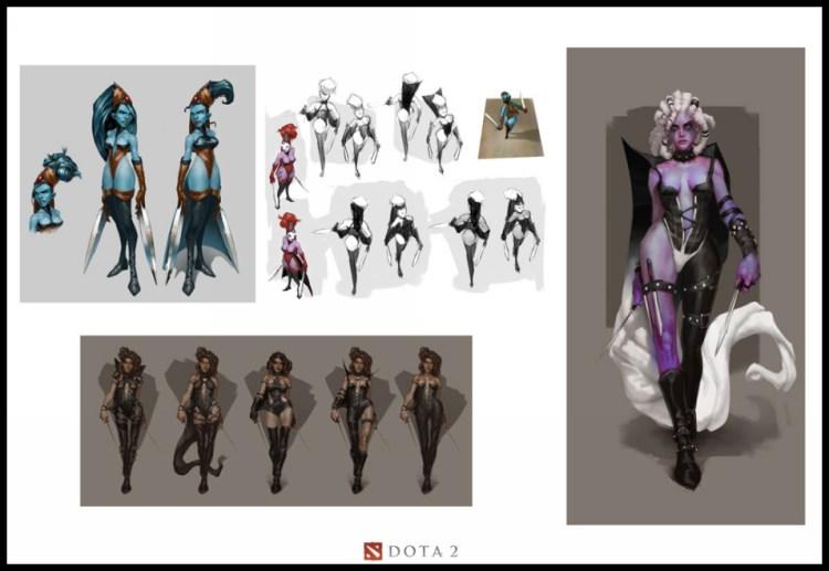 concept-queenofpain