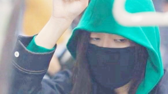 Meine ID ist Gangnam Beauty