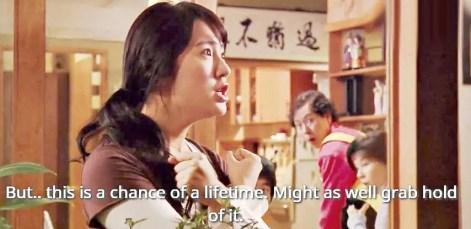 Chae Gyeong Yoon Eun Hye