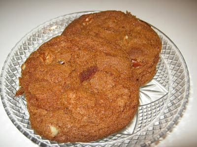 Southern Gold Honey Cookies