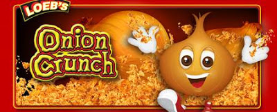 Onion Crunch Review~ Hominy Casserole
