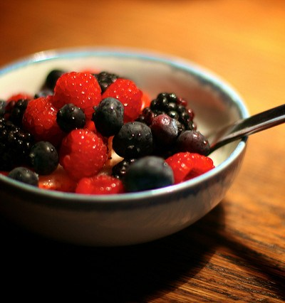 The Healthiest Breakfast Menu For Adults