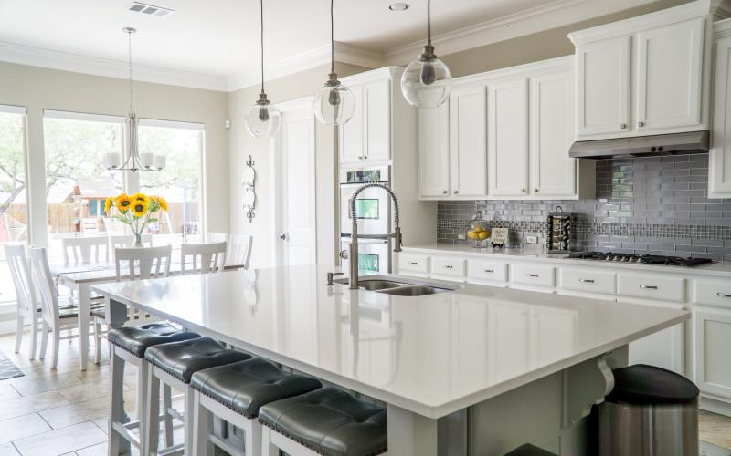 Kitchen Tips- How To Make Your Space Way More Practical