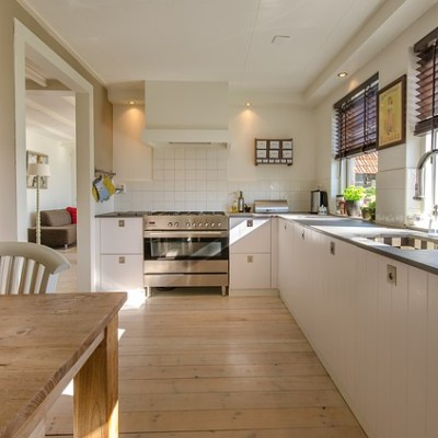 Your Kitchen Needs Some TLC