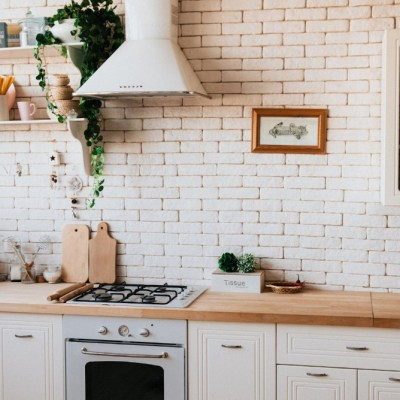 How to Easily Refresh Your Kitchen