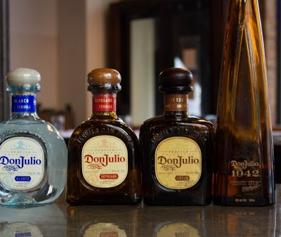 Using Reviews as Guides to Shop for Tequila
