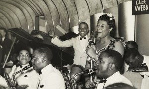 Welcome to The Savoy | Savoy Ballroom, Harlem New York