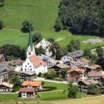 Stumm-in-Zillertal-kapelle