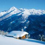 Finkenberg Welcome to Zillertal