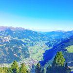 Mayrhofen Zillertal Ahorn