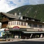 Mo's cafe-live-music-mayrhofen