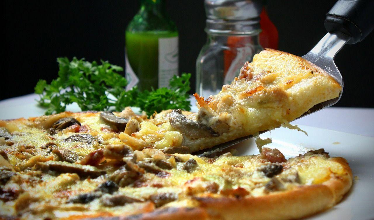 Sonnengartl Restaurant in Ramsau - Pasta, Pizza, Traditional Food -Essen