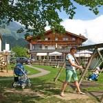 S'platz Kaffee Parkplatz Zillertal