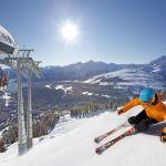 Zillertal Arena Ski resort gerlos