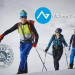 Alpine guiding Zillertal