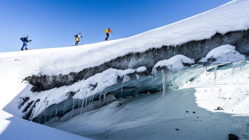Skitouren Zillertal