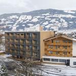 Kosis Hotel outside