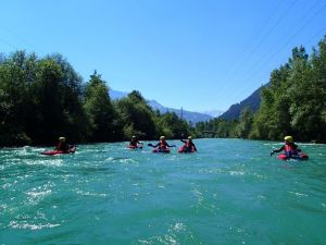 Riverbug Zillertal