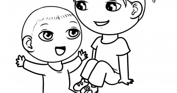 coloring pages archives welcoming siblings