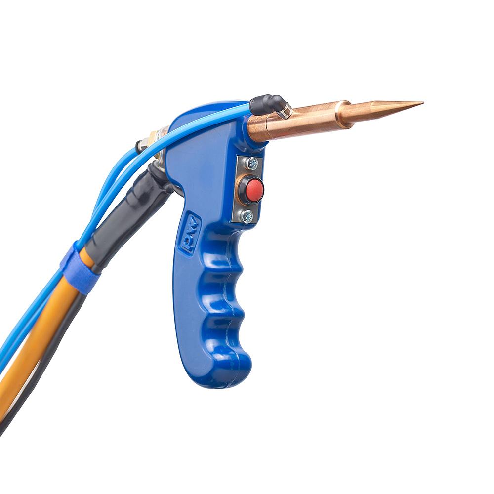 PW PG2W water cooled poke welding gun