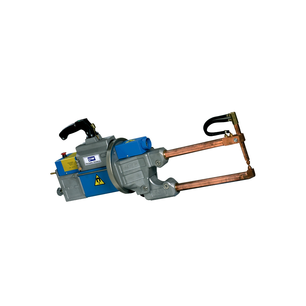 Used welding equipment