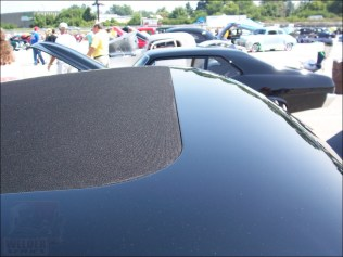 Flush roof insert on the same '32.