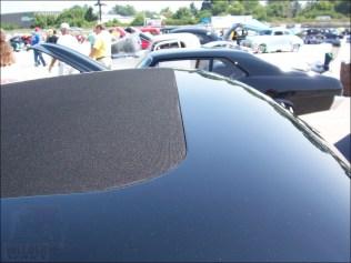 Flush roof insert on the same '32.