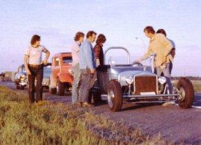 Horton Hot Rod History 16