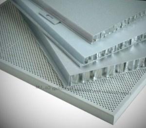 Corrosive Resistant Aluminum Panels