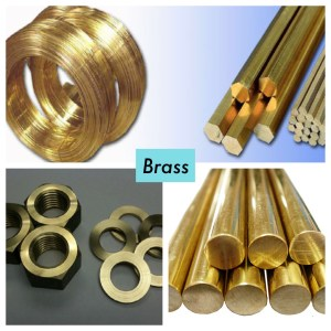 3 Brass Examples