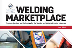 welding marketplace
