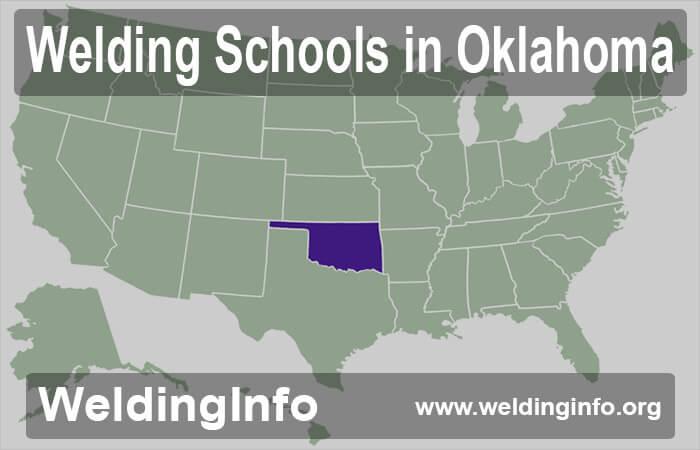 welding schools in oklahoma