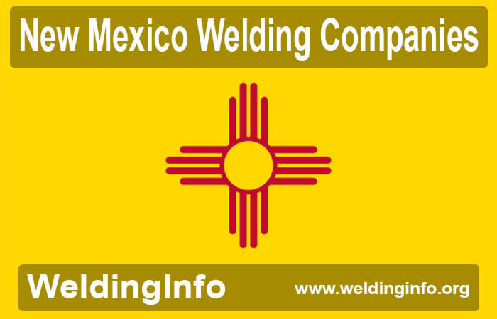 welding companies in new mexico