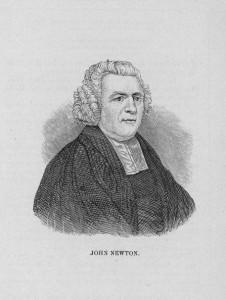 circa 1775: John Newton (1725-1807), English clergyman and religious poet,