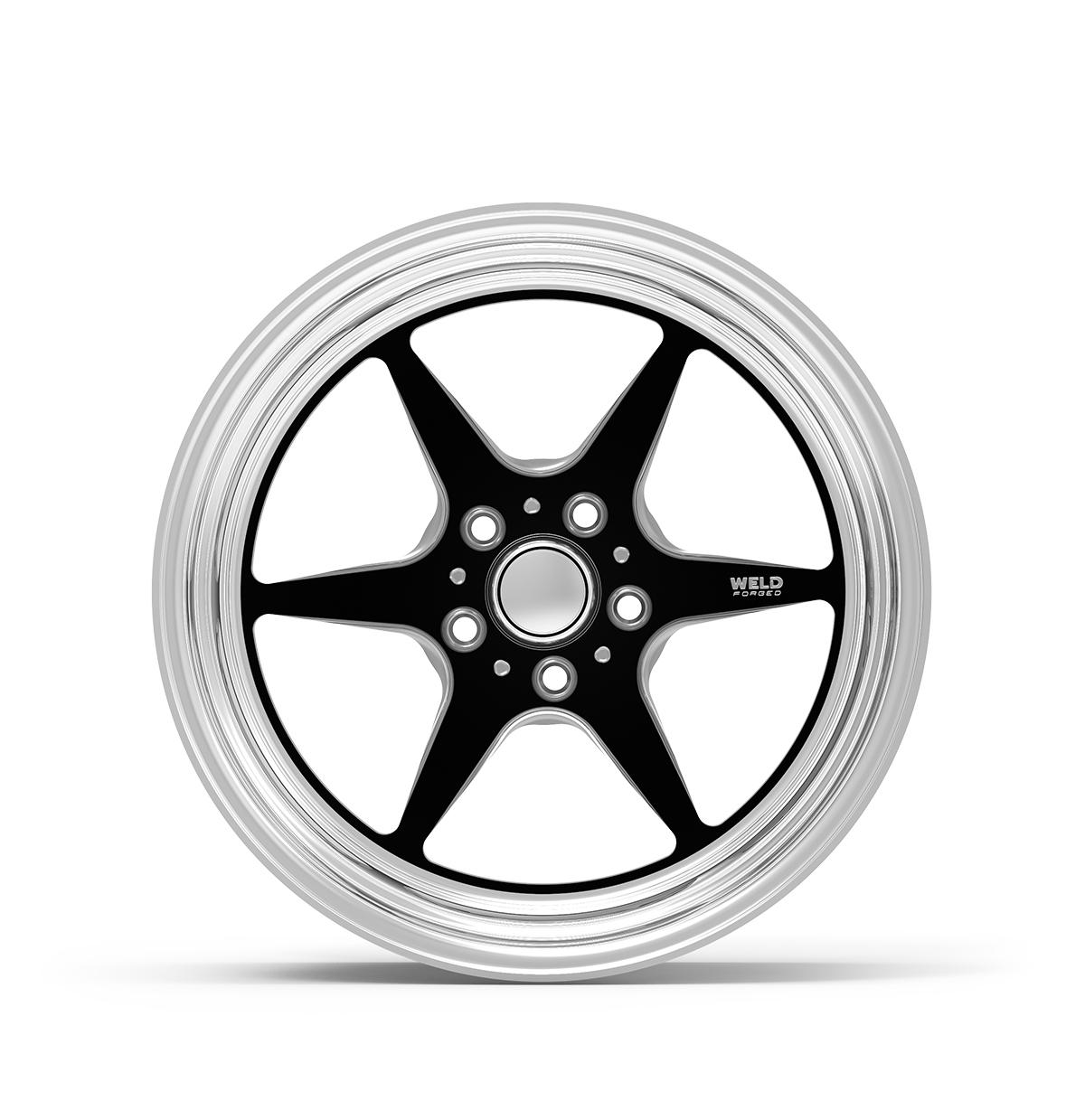 S79 Weld Wheels