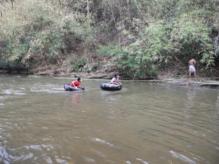 MaeTeang River 145