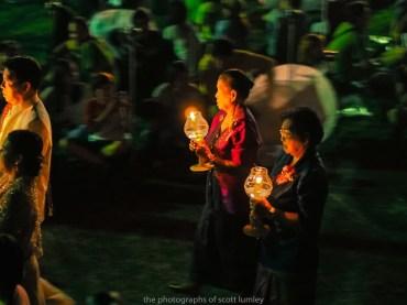 Loi Krathong Yi Peng Chiang Mai 2014
